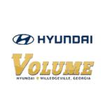 Volume Hyundai