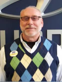 Greg Trefz