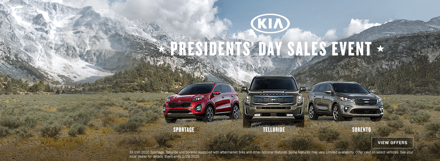 Kia-Presidents-Day-Sales-Event
