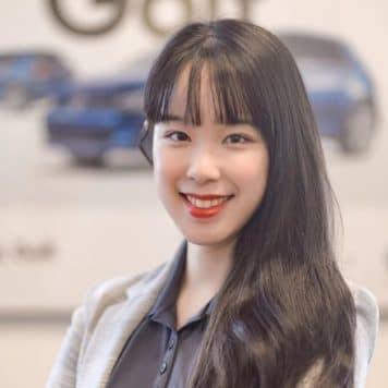 Mia Jin