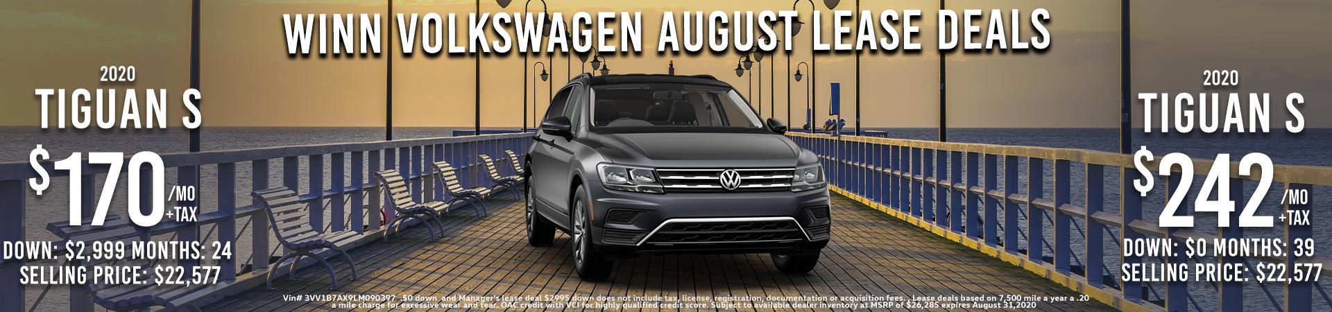 VW August JeTiguan Lease deals, Fremont, Milpitas, Union City, San Jose, Santa Clara, Stevens Creek, Sunnyvale, San Leandro , Hayward, Redwood City, Mountainview, , Bay area