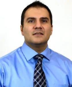 Marcus Sanchez