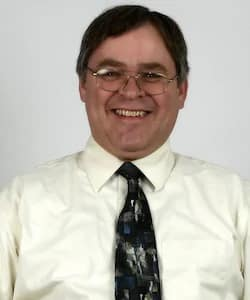Jerry Manke