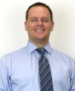 Jason Larrabee