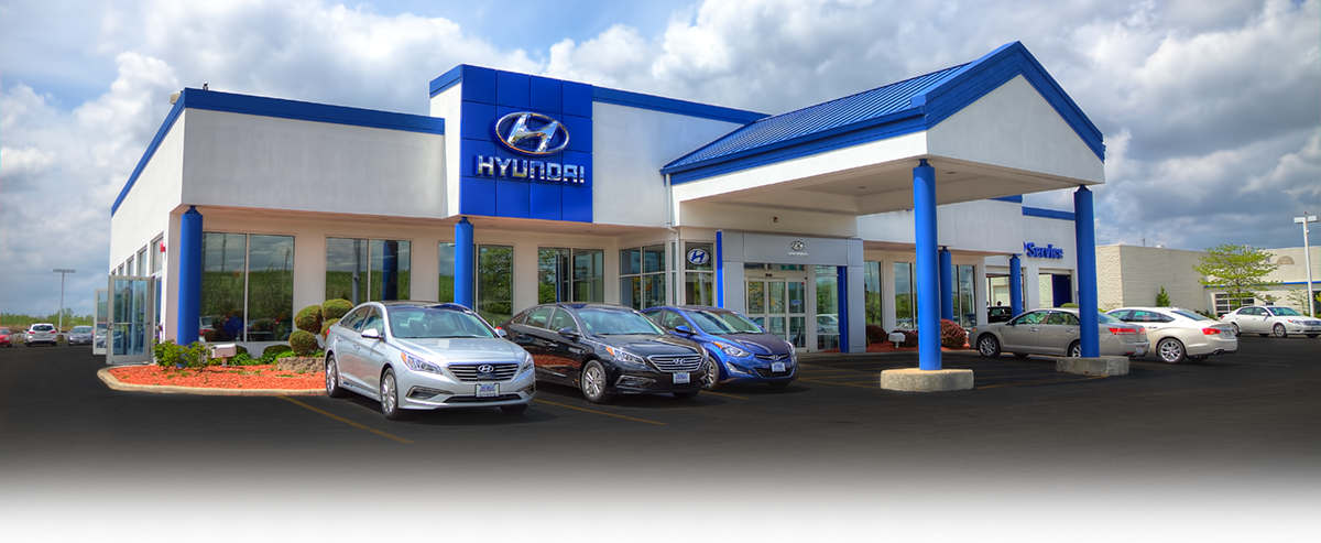 World Hyundai Matteson